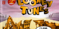 Looney Tunes (DC Comics) 146