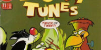 Looney Tunes (DC Comics) 71