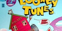 Looney Tunes (DC Comics) 123