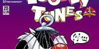 Looney Tunes (DC Comics) 213