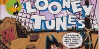 Looney Tunes (DC Comics) 161
