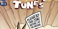 Looney Tunes (DC Comics) 93