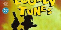 Looney Tunes (DC Comics) 35