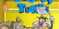 Looney Tunes (DC Comics) 40