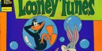 Looney Tunes (Gold Key/Whitman Comics) 4