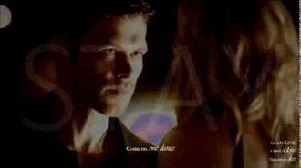 Klaus and Caroline Soldier-0