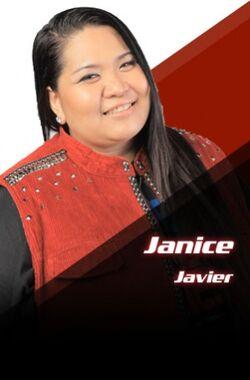 Janice Javier