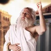 Socrates avatar