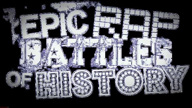 File:Epic Rap Battles of History Logo.png