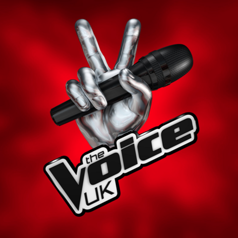 File:The Voice UK logo.png
