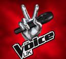 The Voice UK (series 3)