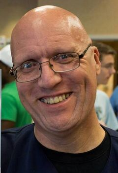 Mark Teems