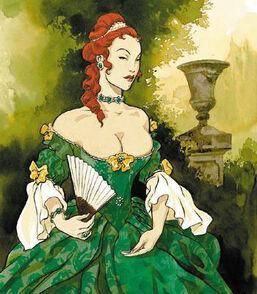 Lady Elena Dyrian