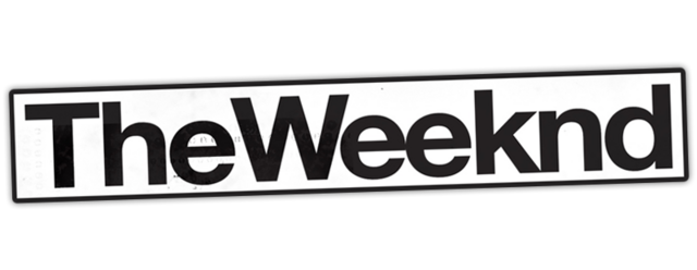 File:The Weeknd Logo.png