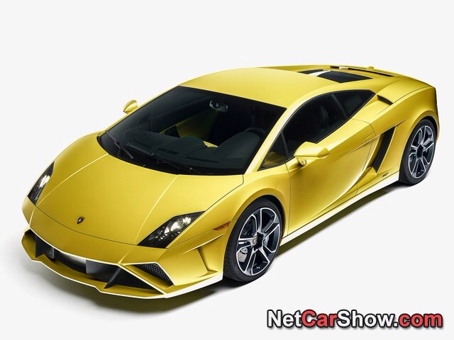 YellowLamborghini