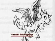 Toothless thinking in book