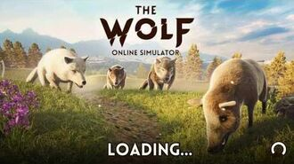 The Wolf Online Simulator (Android) Gameplay Episode 3 - Berburu Bersama Alpha