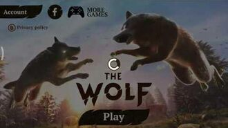 The Wolf Online Simulator (Android) Gameplay Episode 2 - Naik Level