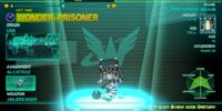 Wonder-Prisoner