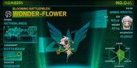 Wonder-Flower