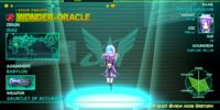 Wonder-Oracle