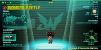 Wonder-Beetle