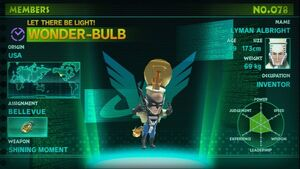 Wonder-Bulb
