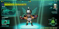 Wonder-Dynamite