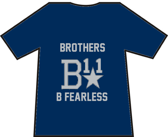 File:Brothers B11 B Fearless t shirt.png