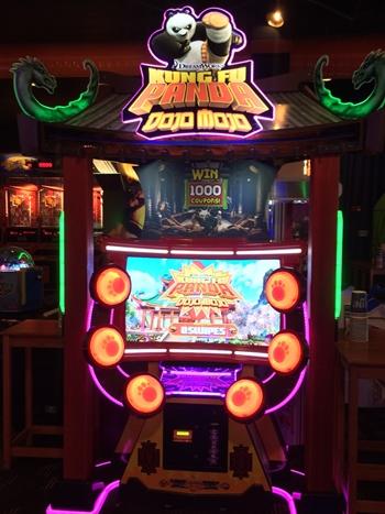 File:Kung Fu Panda Dojo Mojo arcade game.jpg