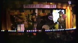 Circus Playhouse Animal Rock.wmv