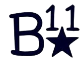 File:Brothers B11 (comic) logo.png