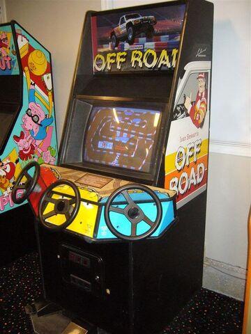 File:Super Off Road arcade game.jpg