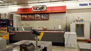 Kmart KCafe
