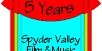 The Spyder Valley Film and Music Festival