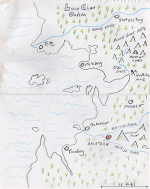 Loon-clan-map
