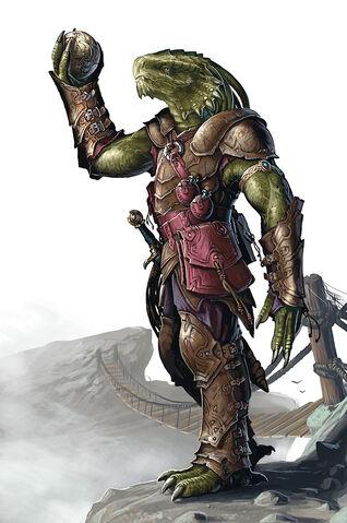 File:Green-Scale Dragonborn.jpg