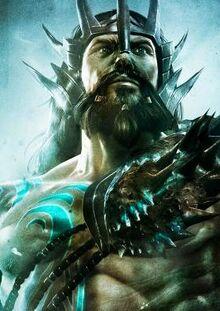 God of the sea1