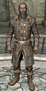 Doracis leader
