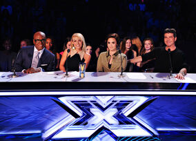 Judges Season 2