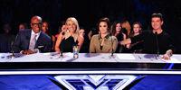 The X Factor (U.S. Season 2)