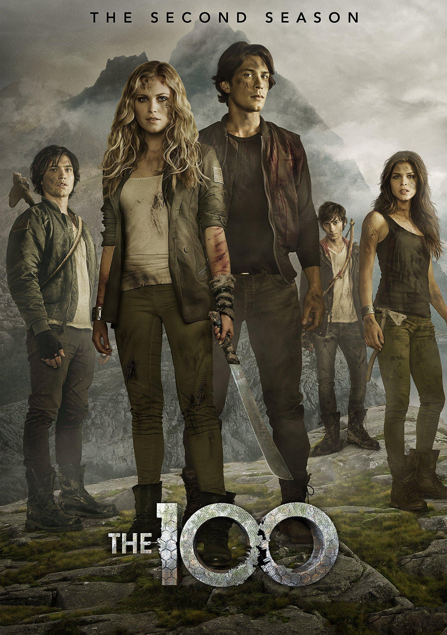 The 100 Staffel 2