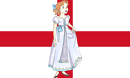 Wendy - English Princess
