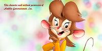 Tanya Mousekewitz