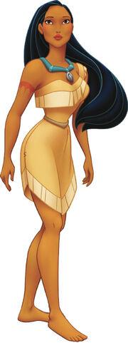 Pocahontasprincess