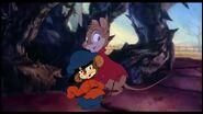 Fievel and Mrs Brisby by BrianDuBose (10)