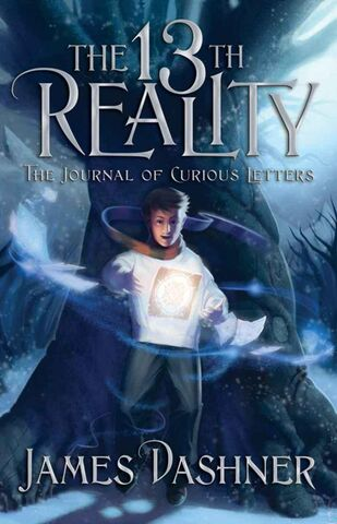 File:The 13th Reality-Book One Cover-The Journal of Curious Letters-James Dashner.jpg
