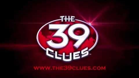 The 39 Clues Cahills vs. Vespers - Are You Ready?