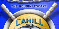 The Cahill Files: A Fuga Houdini