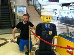 Gavin LEGO